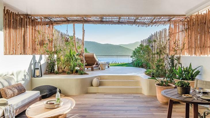 Six Senses Opens a Chic Coastal Retreat in Ibiza