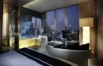 Sofitel So Water Element Room