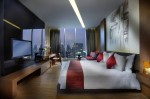 Sofitel So Wood Element Room