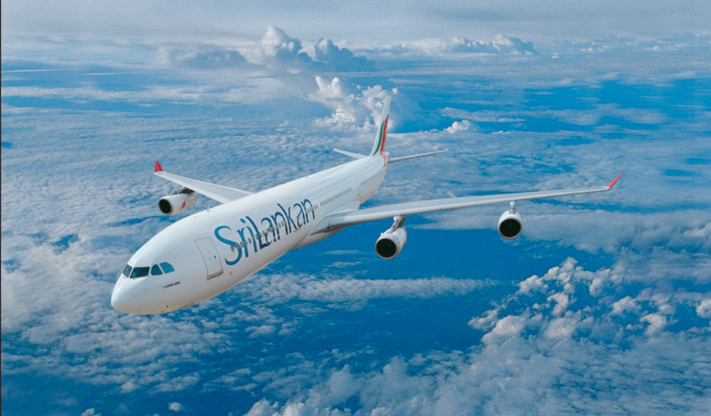 Srilankan Airlines To Join Oneworld Alliance Destinasian