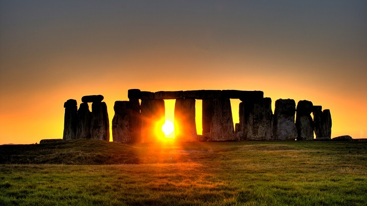 Summer Solstice at Stonehenge Will Be Livestreamed This Year