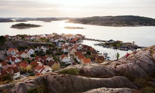 A Culinary Road Trip to Sweden's Southwest