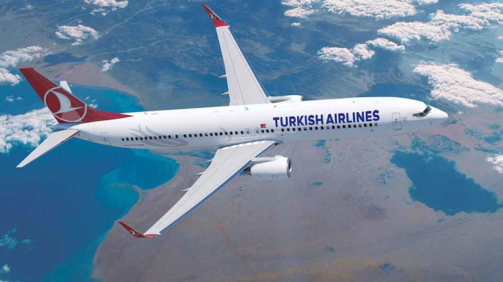 Turkish Airlines. All photos are from the carriers mentioned.