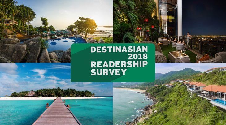 Take Our Readership Survey & Win Stays at Banyan Tree Hotels & Resorts!
