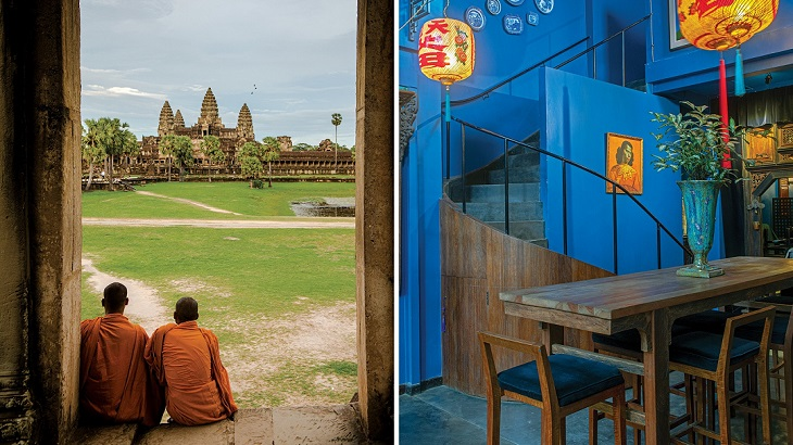 Siem Reap is Getting a Major Makeover