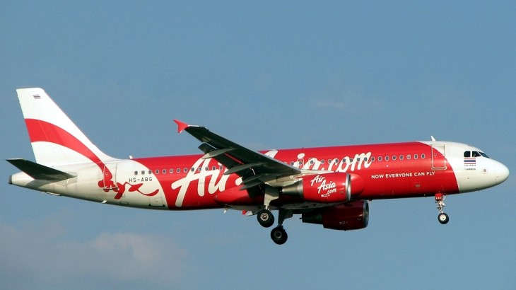 AirAsia will be designating its Airbus A320 aircraft for the new flights.