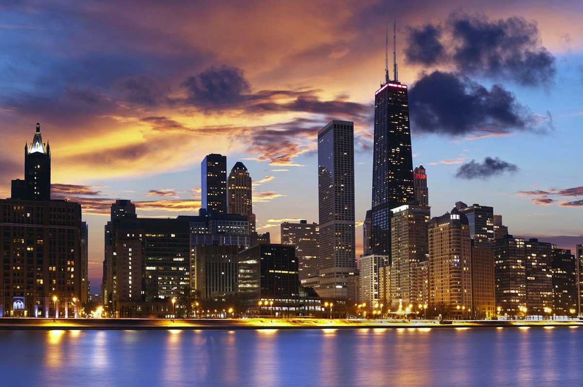 Chicago will be Emirates' ninth gateway to the U.S.