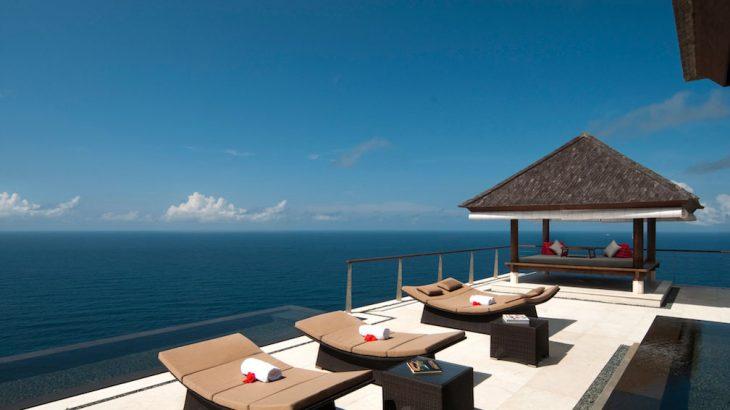 Bali, The Edge, Indonesia