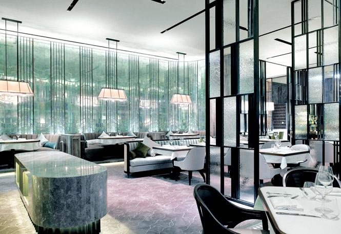 Hong kong restaurant window dressingdestinasian destinasian