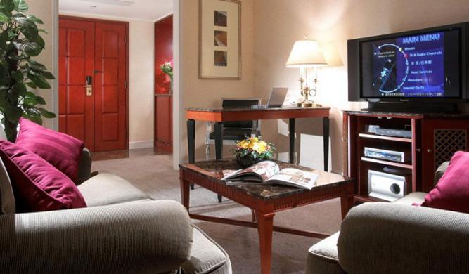 The Langham Suite