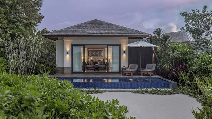 Hotel of the Week: The Residence Bintan