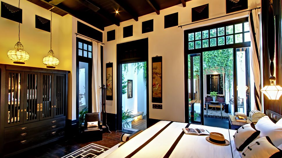 best boutique hotel bangkok