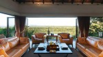 The first Four Seasons property in sub-Saharan Africa.