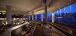 The new lounge at InterContinental Hong Kong