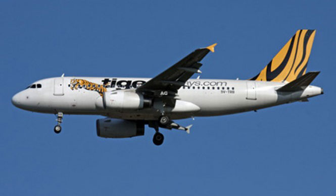 Tiger-Airways-plane