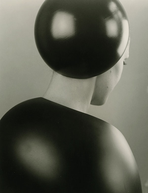 An untitled work by Austrian artist Tina Lechner, on display at Art Basel Hong Kong this year.