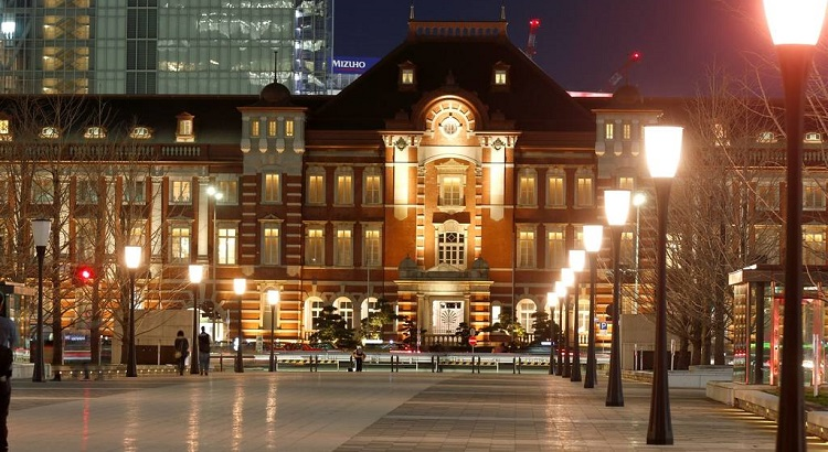 With its strategic location, the hotel is the perfect place for those looking to explore Tokyo.