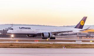 Lufthansa - DestinAsian