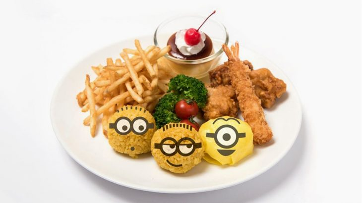 Minions Cafe | DestinAsian Magazine