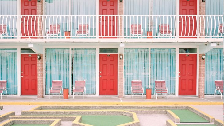 10 Places Around the World That Look Straight Out of a Wes Anderson Film