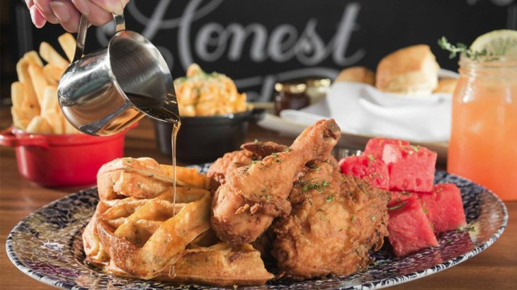 10 Best Brunches in Singapore