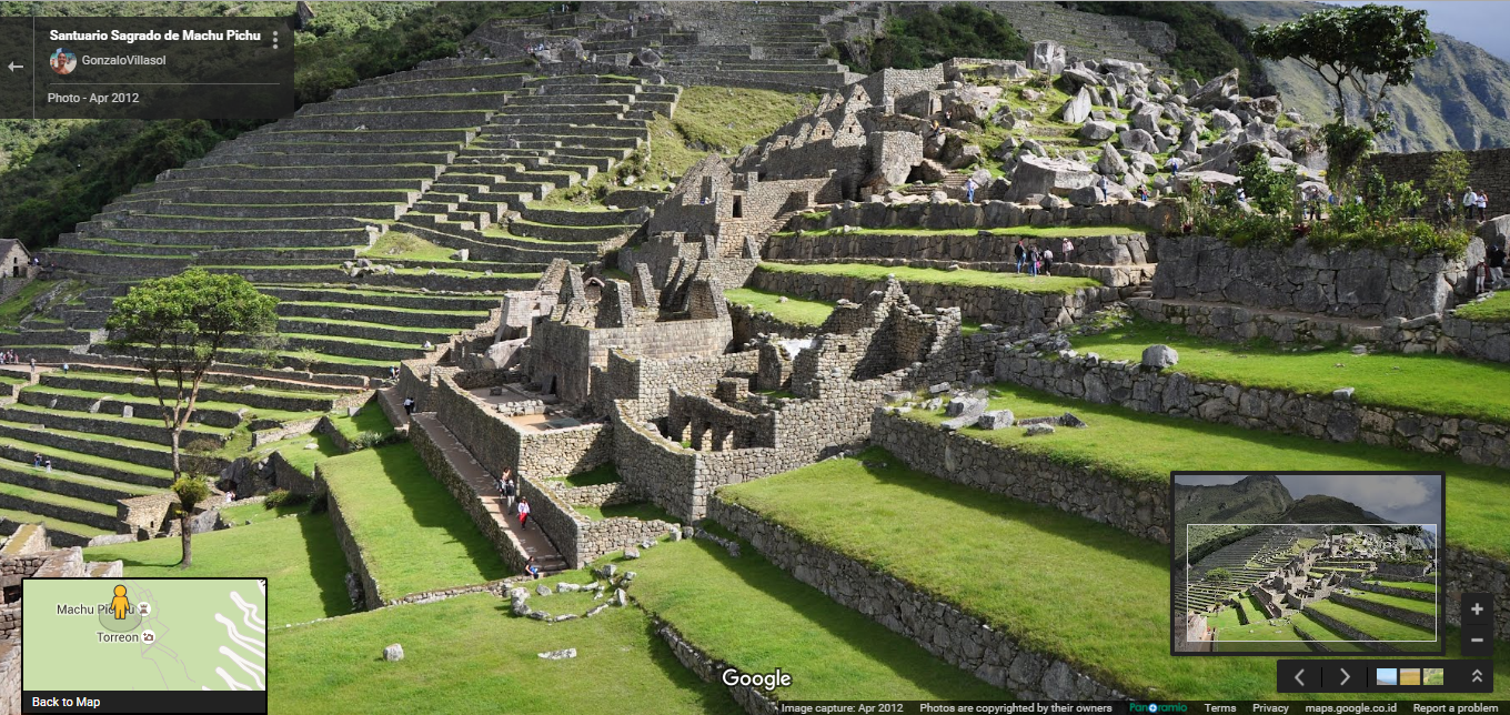 Renowned for being built by men without the use of mortars, the Machu Picchu remains one of the most important archaeological sites in the world.