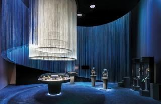 Van Cleef & Arpels: The Art and Science of Gems