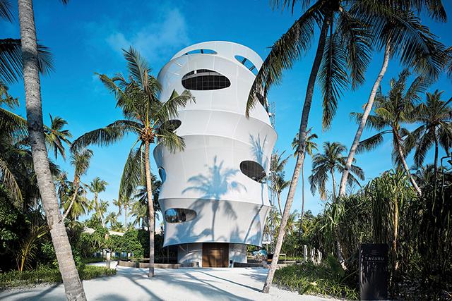Velaa Private Island, Noonu Atoll, Maldives