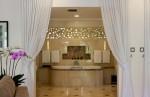 Bathroom in Deluxe Terrace Villa