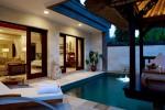 Terrace in Deluxe Room