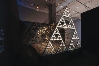 Installation by Architecture Company WY-TO