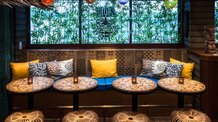4 of Hong Kong's Hottest Bars