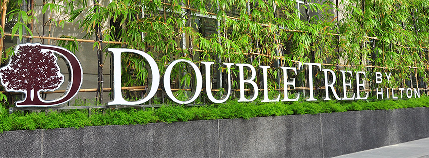 Win a Four-Night Stay for Two at DoubleTree by Hilton Melaka