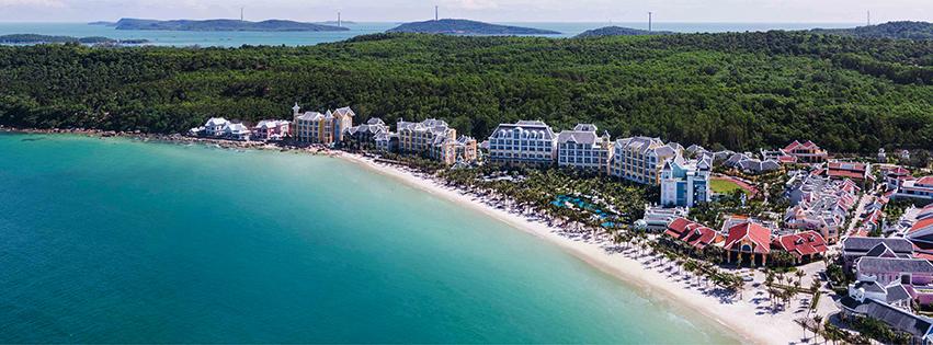 Win a Three-night Stay at JW Marriott Phu Quoc Emerald Bay Resort & Spa!!