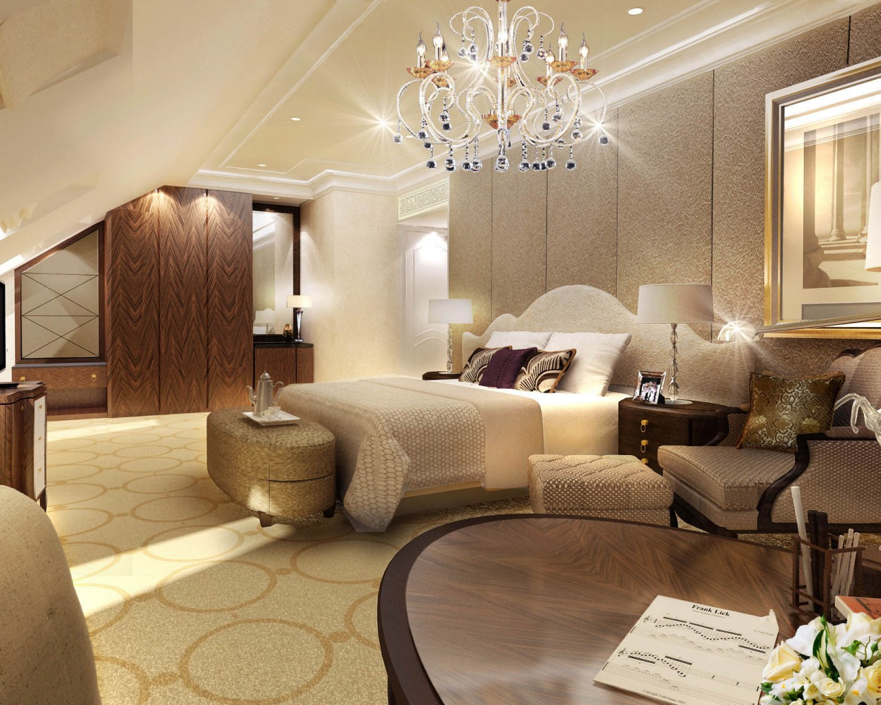 The Hotel Nikol'skaya Kempinski Moscow continues the Kempinki's renowned European flair.