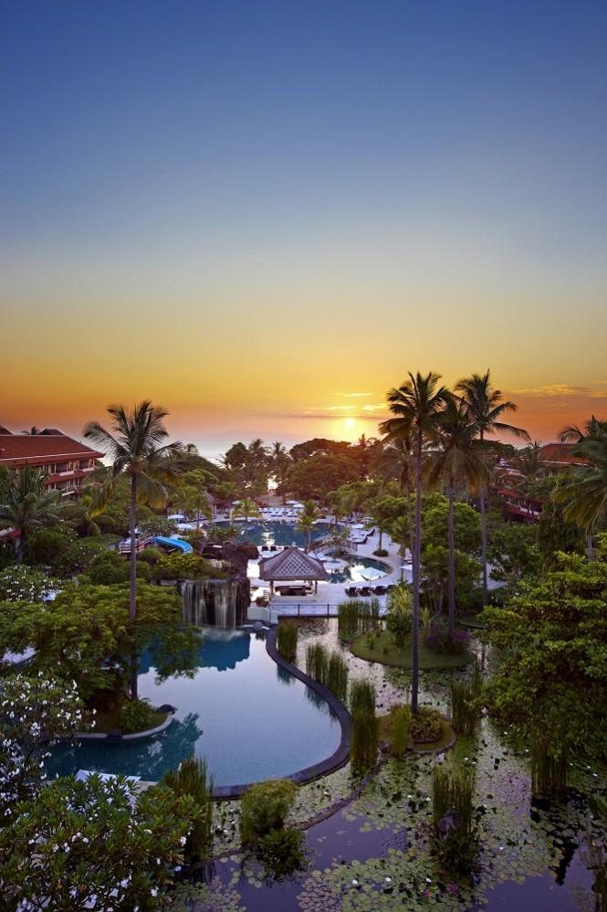 Westin Bali_3
