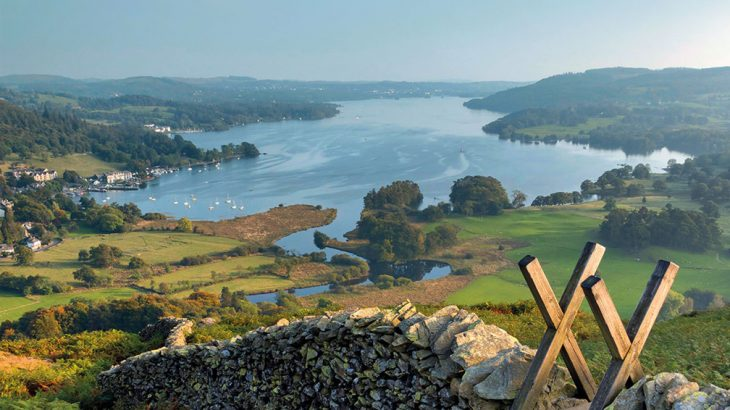 Why You Should Visit the English Lake District This Spring