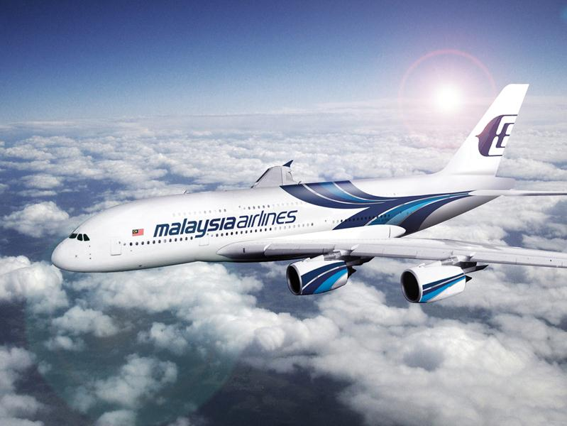 Malaysia Airlines credits part of its growth to its A380.