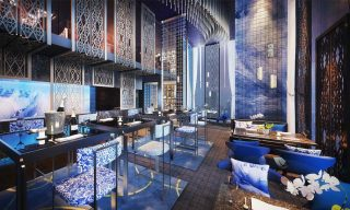 Pillars Suites & Residences Nimitr Restaurant | DestinAsian Magazine