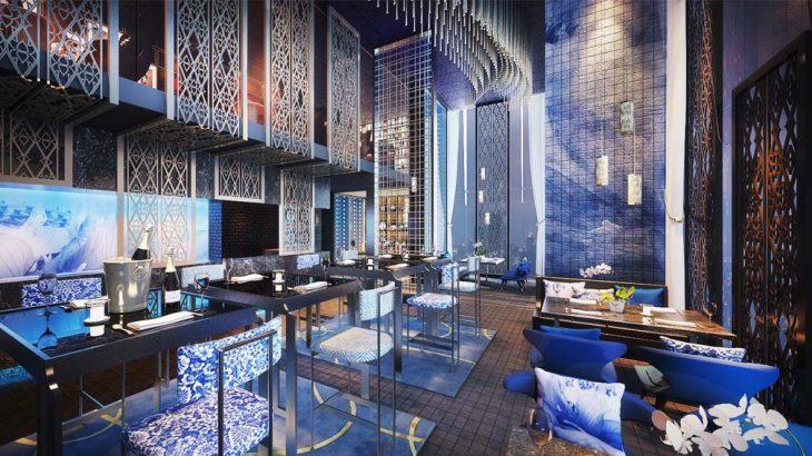Pillars Suites & Residences Nimitr Restaurant | DestinAsian Magazine