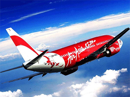 AirAsia to fly to Nay Pyi Taw from Bangkok.