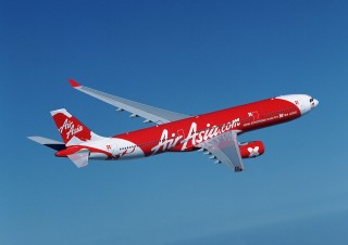 An Airbus A330 will service the route to Nagoya.