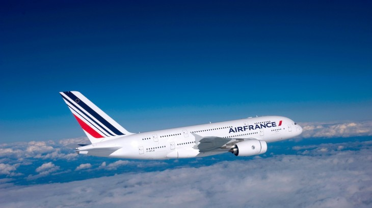 Air France's Oh Lala Deals offers special rates to over 100 destinations.