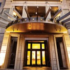 Atlanta hotels: The Mandarin Oriental
