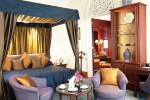 The Author's Suite at Mandarin Oriental Bangkok,