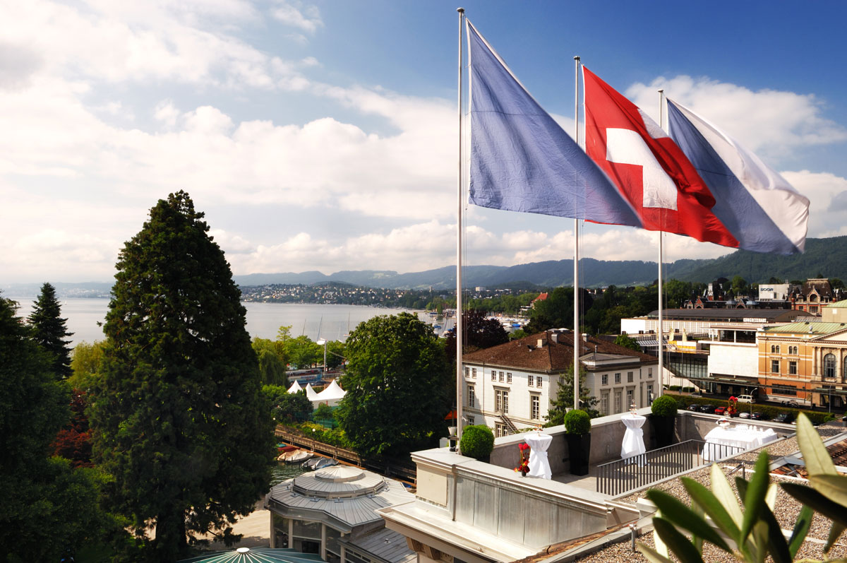 Foodies will descend upon Zurich this month for the 3rd annual il TAVOLO food festival.