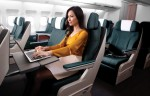 Cathay's Regional Business Class