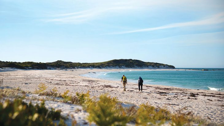 The Picturesque Wukalina Walk is Tasmania's Newest Trek
