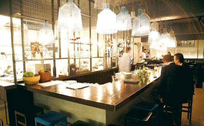 coda 172 665x410 - Top 23 nhà hàng tuyệt vời nhất tại trung tâm Melbourne