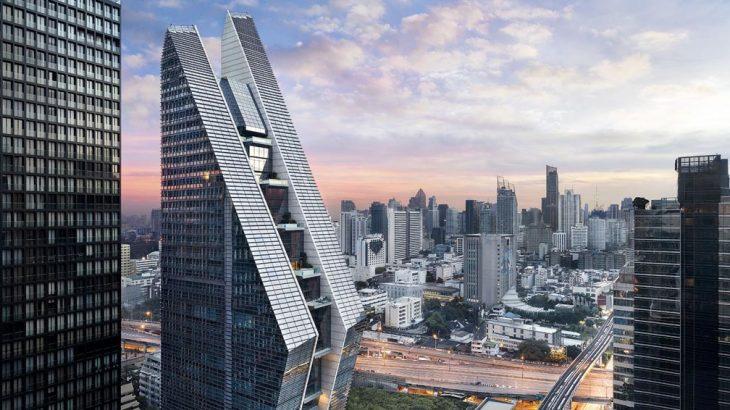 Rosewood Opens its Doors in Hong Kong and Bangkok